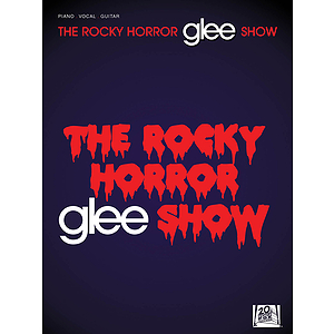 Glee - The Rocky Horror Glee Show
