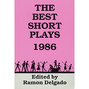 The Best Short Plays - 1986