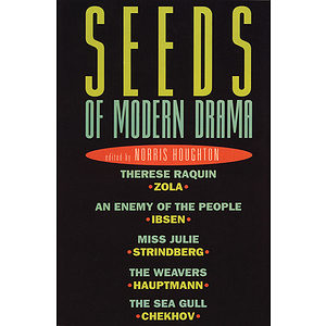 Seeds of Modern Drama