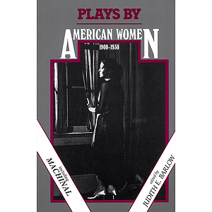 Plays by American Women
