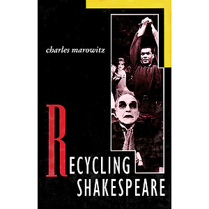 Recycling Shakespeare