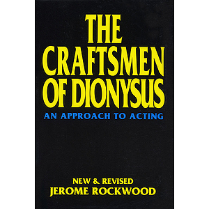 The Craftsmen of Dionysus