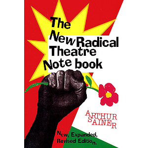 The New Radical Theater Notebook