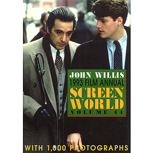 Screen World 1993, Vol. 44