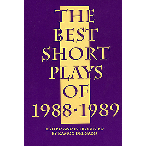 The Best Short Plays of 1988-1989