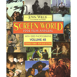 Screen World 1994, Vol. 45