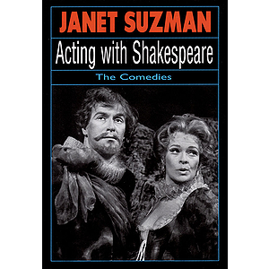 Acting with Shakespeare
