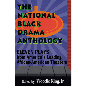The National Black Drama Anthology
