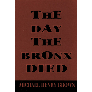 The Day the Bronx Died