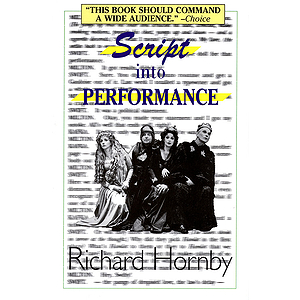 Script into Performance