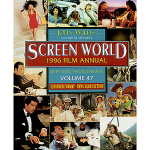 Screen World 1996, Vol. 47