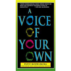 A Voice of Your Own (VHS)