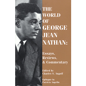 The World of George Jean Nathan