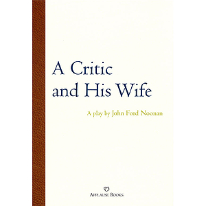 A Critic and His Wife