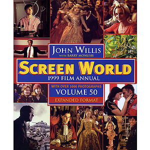 Screen World Volume 50