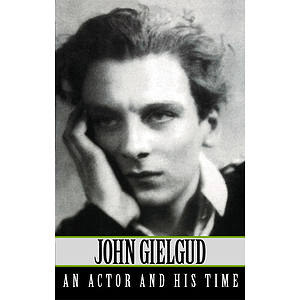 An Actor and His Time - Paperback