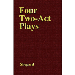 4 Two Act Plays
