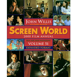 Screen World Volume 51 - Expanded Format