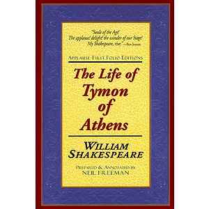 The Life of Tymon of Athens
