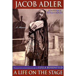 Jacob Adler