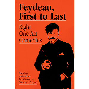 Feydeau, First to Last