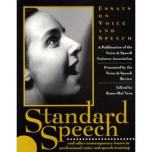Standard Speech