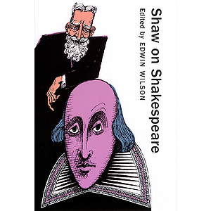 Shaw on Shakespeare