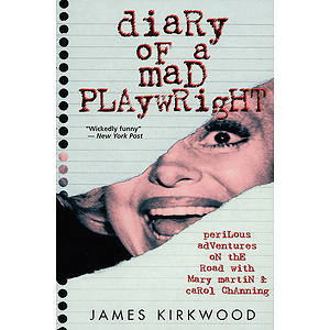 Diary of a Mad Playwright
