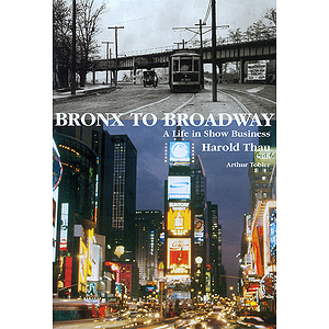 Bronx to Broadway