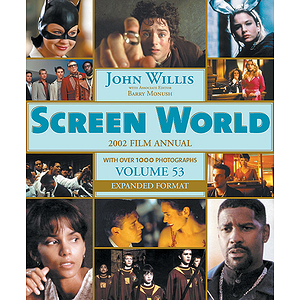 Screen World Vol. 53, 2002