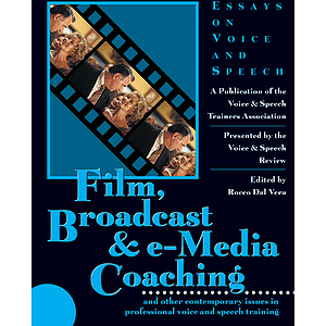 Film, Broadcast & e-Media Coaching