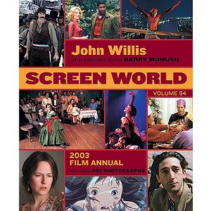 Screen World Volume 54