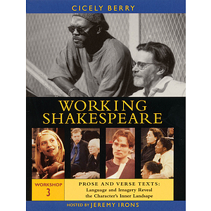 Working Shakespeare