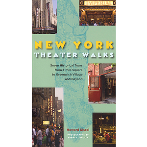New York Theatre Walks