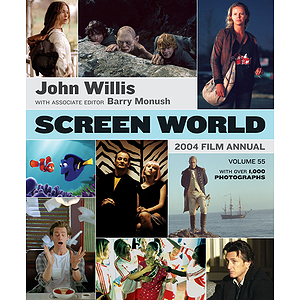 Screen World Volume 55: 2004