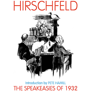 The Speakeasies of 1932