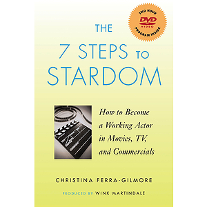 The 7 Steps to Stardom (DVD)