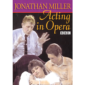 Acting in Opera (DVD)
