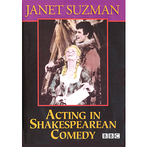 Acting in Shakespearean Comedy (DVD)