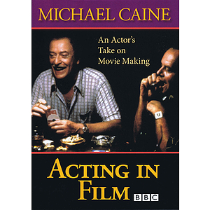 Acting in Film - An Actor's Take on Movie Making (DVD)