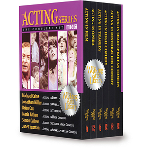 The BBC Acting Series: The Complete Set (DVD)
