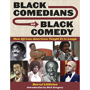 Black Comedians on Black Comedy