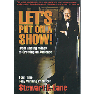 Let&#039;s Put on a Show! (DVD)