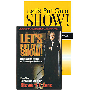 Let's Put on a Show! (DVD)