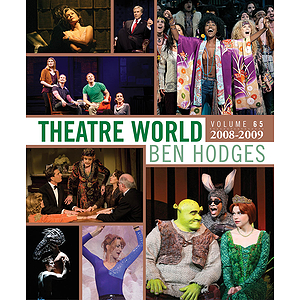 Theatre World Volume 65