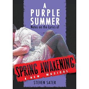 A Purple Summer