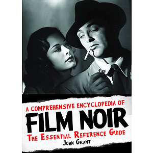 The Dictionary Of Film Noir