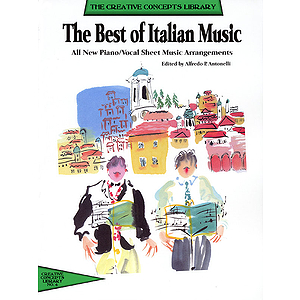 The Best of Italian Music