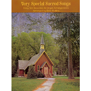 Very Special Sacred Songs