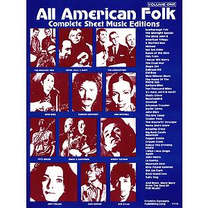 All American Folk